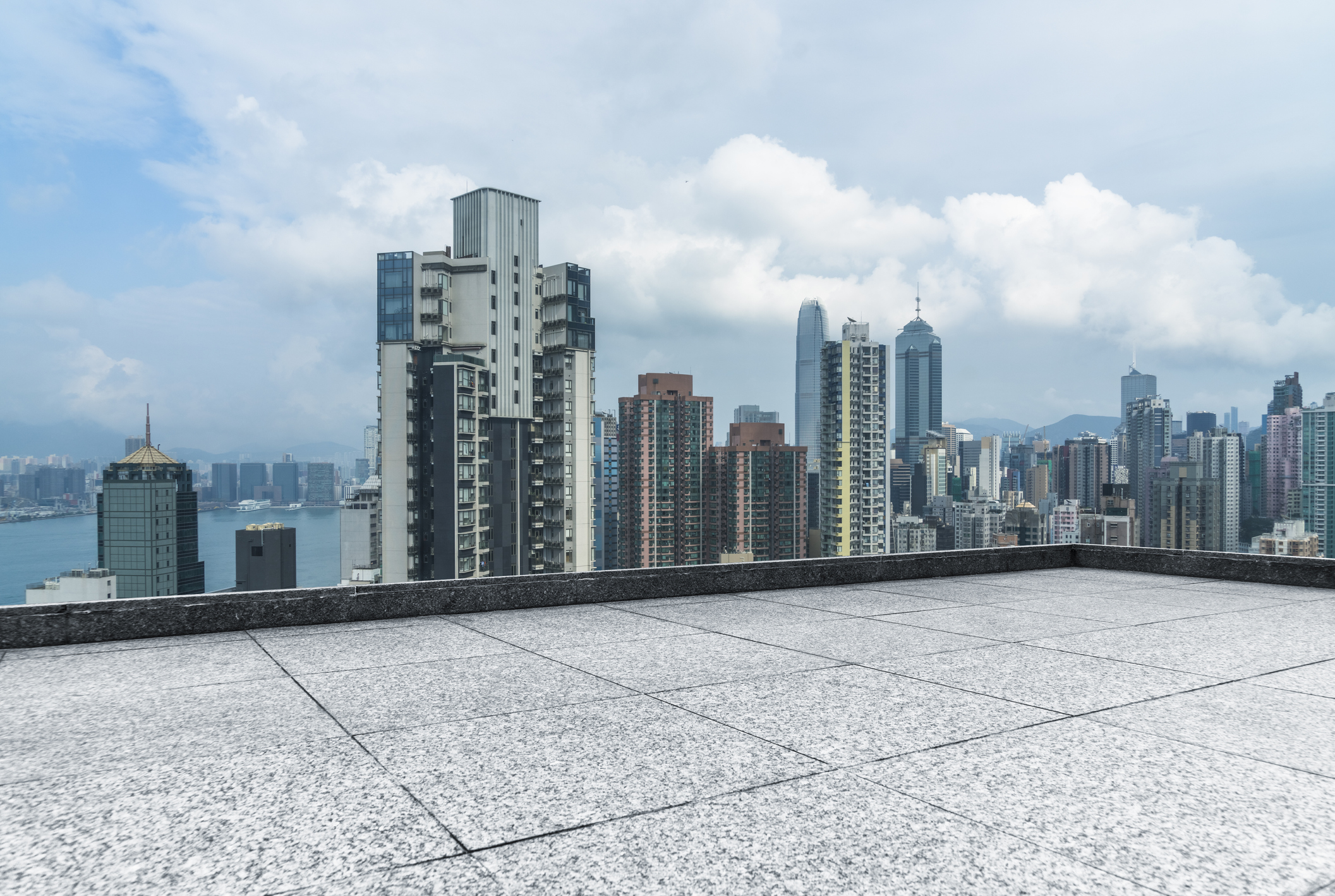Rooftop Space-1