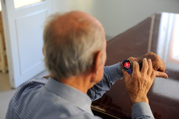 Senior Smart Device