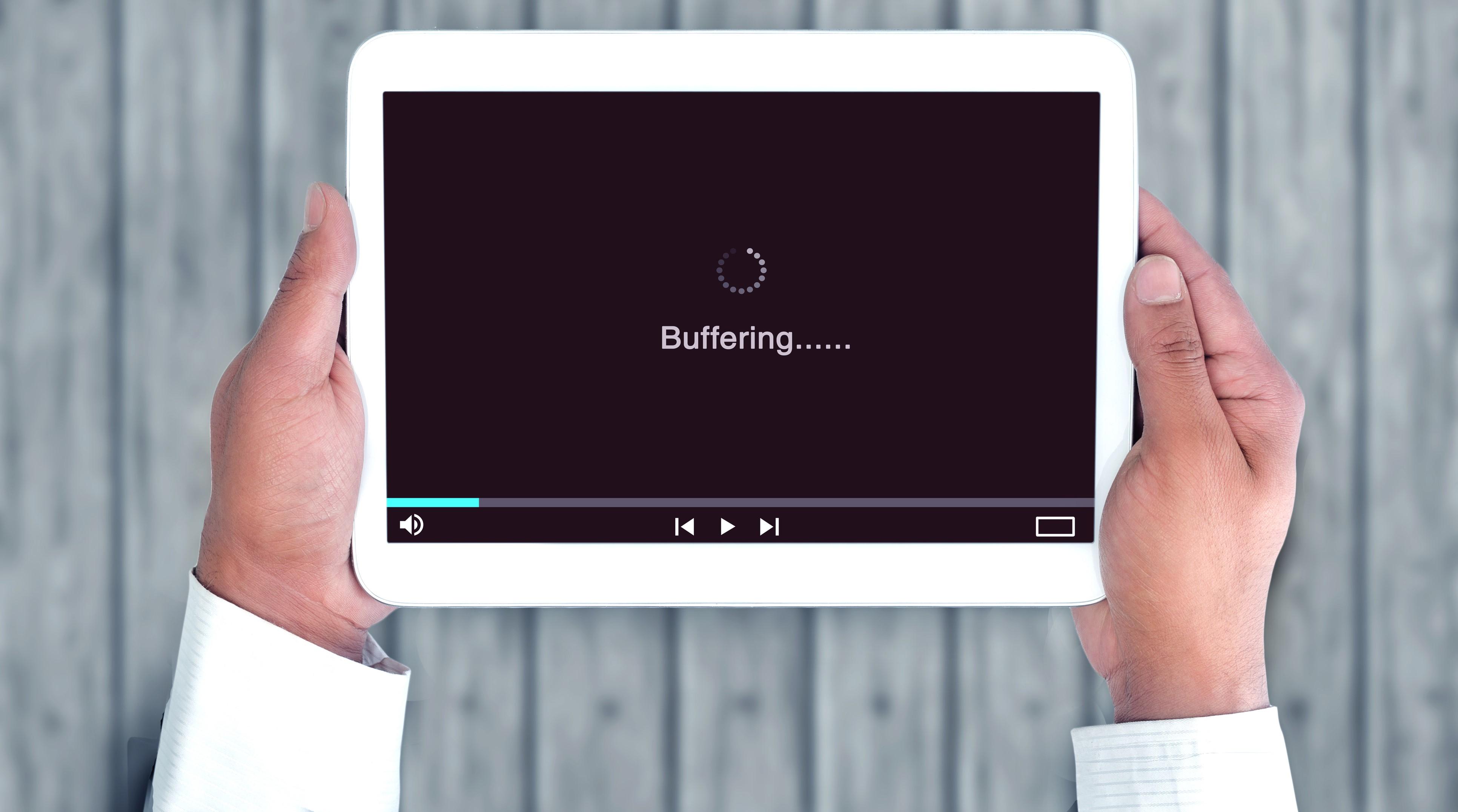 Video Buffering