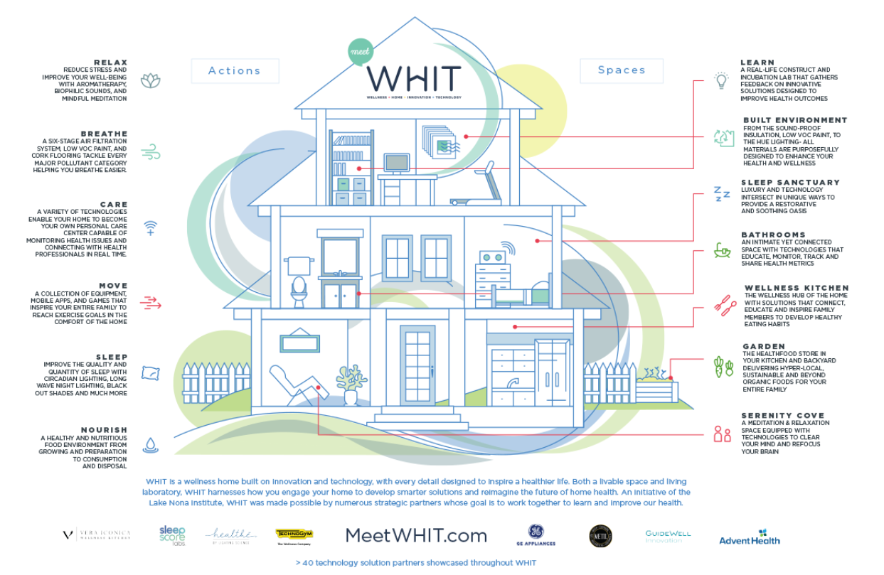 WHIT Infographic